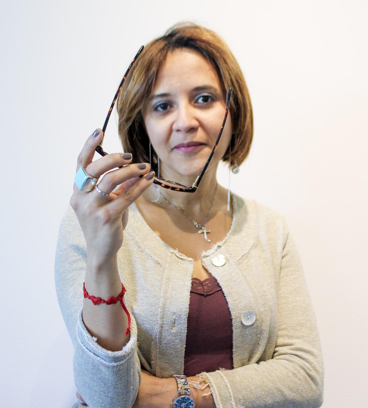 Prof.ssa Dea Santos